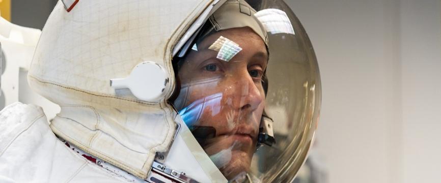 Serez-vous le/la prochain(e) astronaute français(e) ?