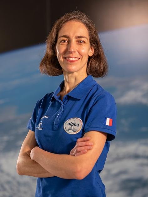 Florence Clément