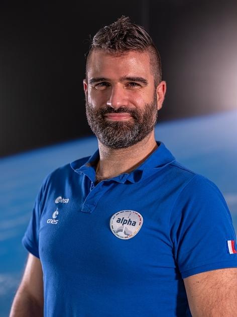 Grégory Navarro