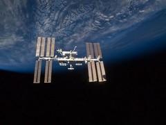 ISS : elle va encore tourner longtemps